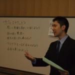 第1回ワールドカフェ読書会(写真3)